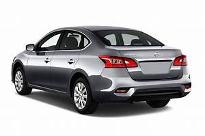 2016 Nissan Sentra Reviews And Rating