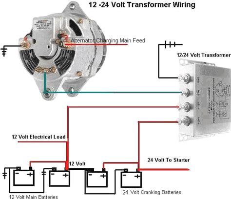 12 24 volt dc 10 charging transformer