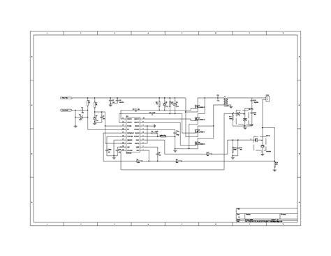 elektrotanya ccfl bit3105 inverter shematic service manual schematics eeprom repair info for