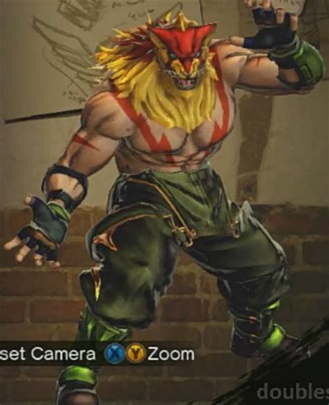 Costume Swapping Street Fighter X Tekken Wiki