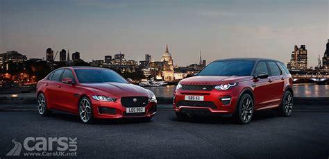 Jaguar Maker by Jaguar Land Rover Is Now The Uk S Car Maker Cars Uk