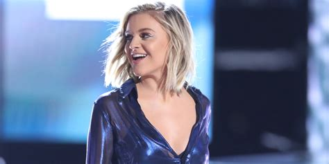 Kelsea Ballerini's 'miss Me More' Shoots To #1 After 'the