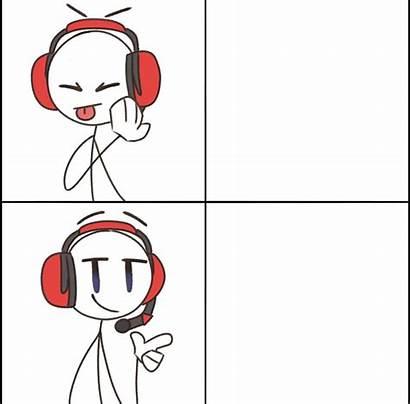 Meme Henry Stickmin Memes Template Cartoon Drake