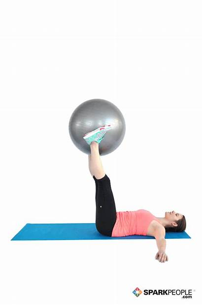 Pendulum Ball Exercise Exercises Library Sparkpeople