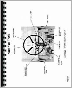 Download Forklift Operators Manual