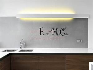 energy equals milk plus coffee squared emc2 funny cute With kitchen colors with white cabinets with free monster energy stickers