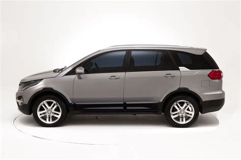 Tata Photo by Tata Hexa Price 11 99 Lakhs Mileage Specifications Review