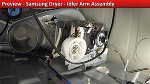Idler Arm Assembly Rear Access