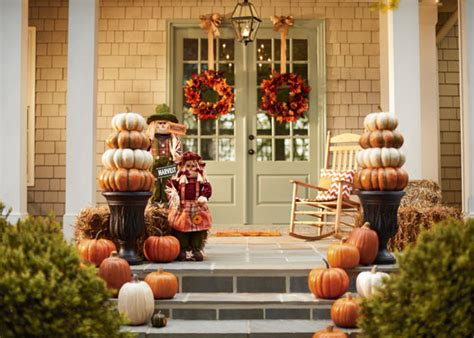 harvest porch decorating ideas decorate your porch with the best in harvest style garden club
