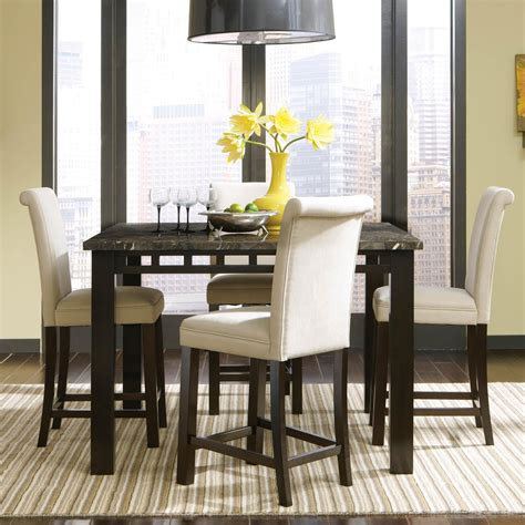 counter height kitchen tables design loccie  homes