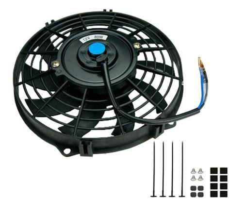 universal electric fan motor 9 quot universal fan reversible slimline