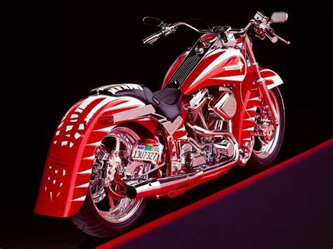 Harley Davidson Motorcycle Pics