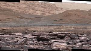 Curiosity Rover Encounters Technical Difficulties On ...