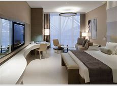 Luxury Modern Hotel Room Interior Design Ideas Home