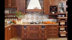 Catalogo, De, Muebles, De, Cocina, De, Madera, Kitchen