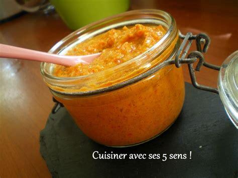 cuisiner les poivrons rouges poivronade poivron en purée cuisiner avec ses 5 sens