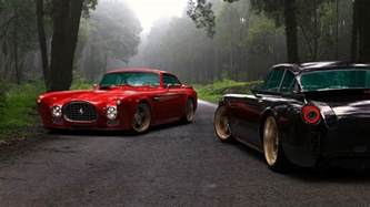 HD wallpapers best classic car wallpapers