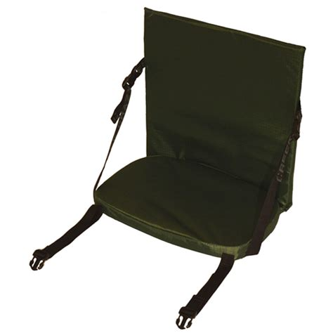 Creek Canoe Chair by Outfitting Gear Reviews Trailspace
