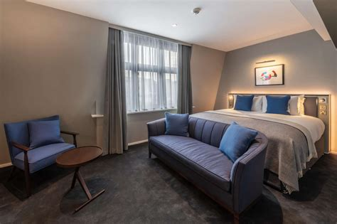 Nadler Hotels Open Flagship Site In Covent Garden