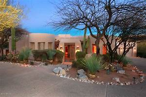 LaPaloma Santa Fe Under Contract | Tucson Luxury Homes