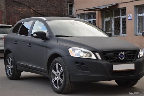 Volvo Xc60 Black by Volvo Xc60 Price Modifications Pictures Moibibiki