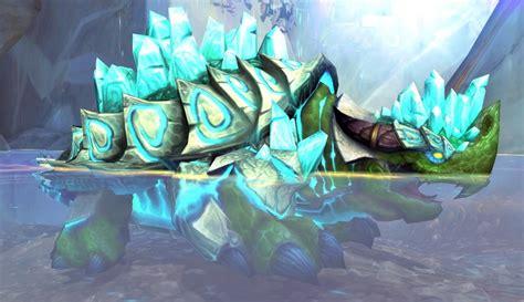 Riverfall Crystalback - NPC - World of Warcraft
