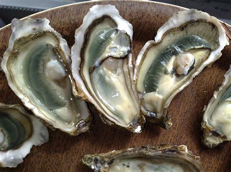 cuisiner des huitres huîtres creuses