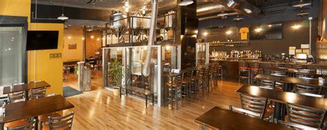 Radius Brewing Company | Restaurant & Brewery | Emporia ...