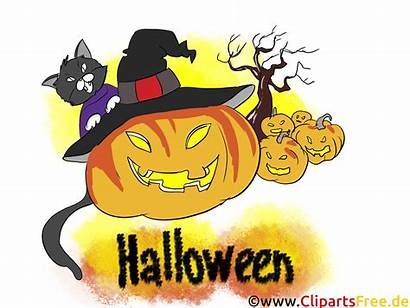 Halloween Clipart Bild Einladungskarten Gestalten Vorlage Selbst