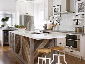 kitchen design tips from hgtv39s sarah richardson hgtv With kitchen design tips and tricks