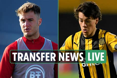 9.15am Transfer news LIVE: Messi to Man City LATEST, Spurs ...