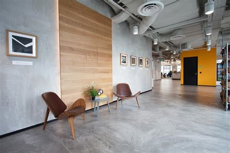 U Home Interior Design Facebook : The Stylish New Facebook Office Features Beautiful