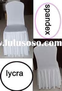 pattern for outdoor white plastic chair covers pattern