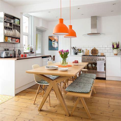 white kitchen ideas  schemes   clean bright