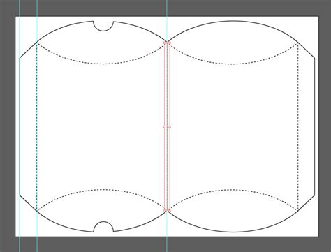 Owl Pillow Box Template by 26 Images Of Cutting Template For Pillows Bosnablog