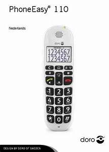 Doro Phoneeasy 115 Mobile Phone Download Manual For Free