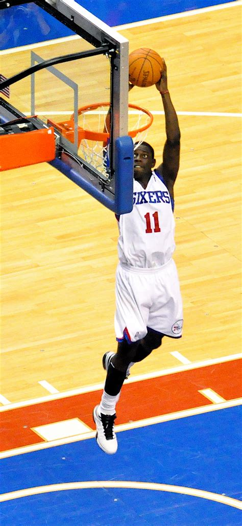 dunking wiktionary