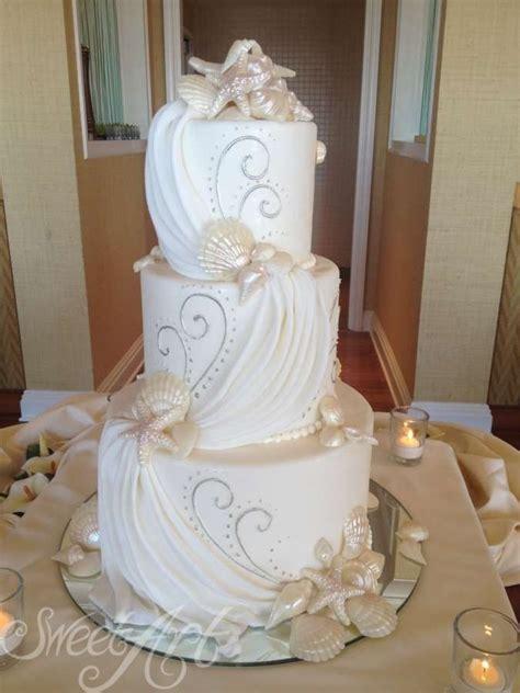 beach theme wedding cake cakes wedding cake designs