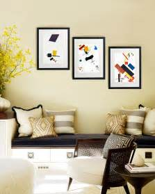 Room Wall Decorating Ideas by 23 Frame Decor Exles For Living Room Mostbeautifulthings