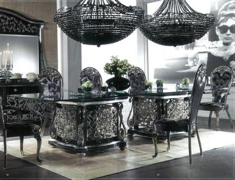salle a manger versace meuble versace et accessoires de la marque pour la maison