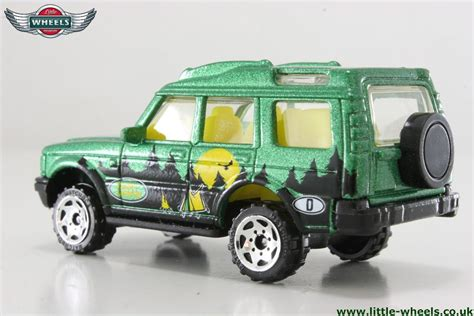 51 524 Land Rover Discovery