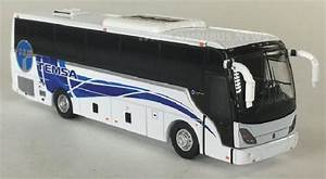 Diverse Nieuwe Busmodellen Aangekondigd
