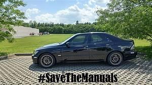 Is300 Manual Swap Guide  Mkiv W58