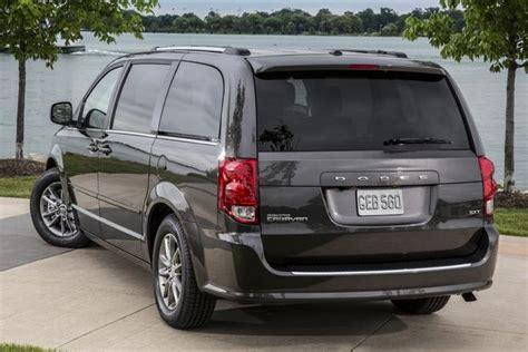 2015 Dodge Caravan Review by 2015 Dodge Grand Caravan Review Carplay Futucars