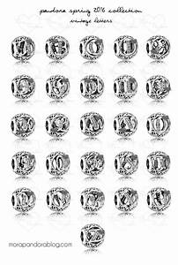 retired pandora letter charms official pandora jewelry With pandora retired letter charms