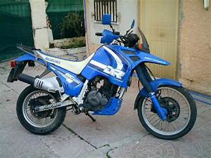 Suzuki Dr Big 800 S Pictures  Photo 6