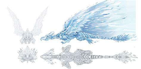 ice dragon super mario wiki  mario encyclopedia