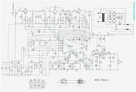 Roberts Service Manual Valve Radio