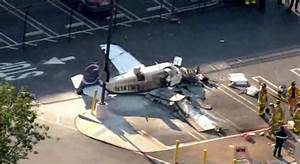 Accident Parking Sans Tiers Identifié : parking lot plane crash san diego witnesses describe close call los angeles times ~ Medecine-chirurgie-esthetiques.com Avis de Voitures
