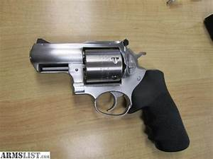 ARMSLIST - For Sale: Ruger Super Redhawk Alaskan 454 IN STOCK!